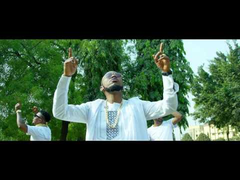 AY.COM FT 9ICE, ORITSE FEMI - CAPITAL G.O.D