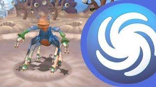 getlinkyoutube.com-Spore - Creature Creator