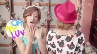 getlinkyoutube.com-Apink 3rd mini Album [Secret Garden] 'U YOU' MV
