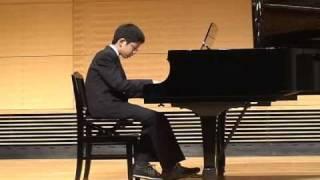 getlinkyoutube.com-JR発車音メドレー-ピアノ発表会2009/03