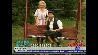 getlinkyoutube.com-Vărul Săndel - Colaj