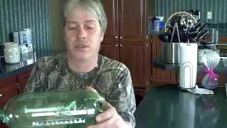 getlinkyoutube.com-How to make an easy, inexpensive rabbit feeder