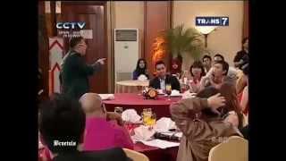 getlinkyoutube.com-ILK 22 Desember 2013 - Banjir, Salah Siapa - Indonesia Lawak Klub