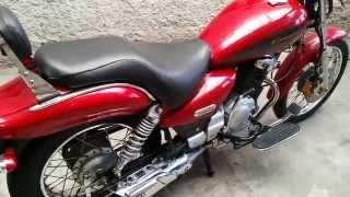 getlinkyoutube.com-Yamaha enticer 125cc 2007