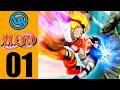Naruto the Abridged Series - Episode 1: Dont Call Him Naruto