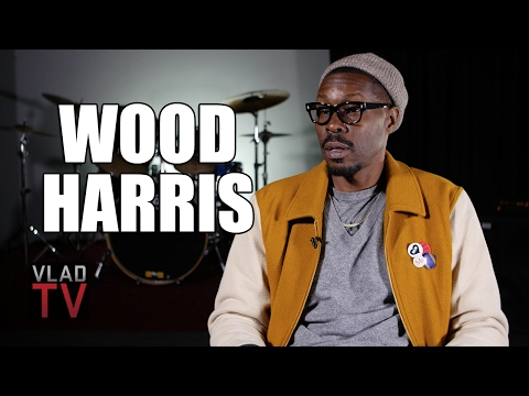 Wood Harris sits down with VladTV