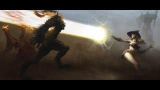League of Legends - 5v5 - Lux [FR]