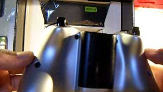 getlinkyoutube.com-HALO REACH CONSOLA XBOX 360 UNBOXING DESEMPACANDO
