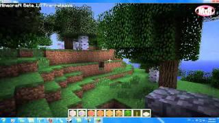 getlinkyoutube.com-install Minecraft 1.8 | تحميل وتثبيت لعبة ماين كرافت 1.8