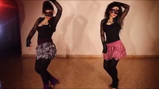 getlinkyoutube.com-Irani - Sanaz khanom_FinalMix_youtube.mp4 (رقص ایرانی )