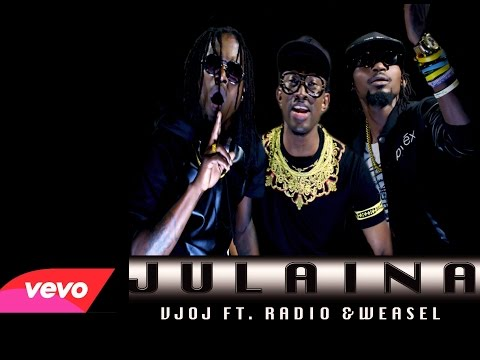 VjOj ft Radio and Weasel | Julaina @RadioandWeasel @vjoj