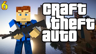 getlinkyoutube.com-Craft Theft Auto || GTA V IN MINECRAFT!!! || Ep 6 [1.7.10]