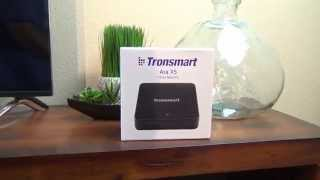 getlinkyoutube.com-Tronsmart Ara x5 with Windows 10 Review