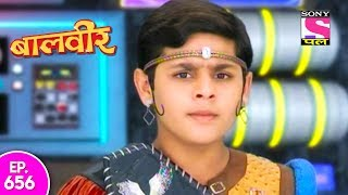 Baal Veer   बाल वीर   Episode 656   12th July, 2017