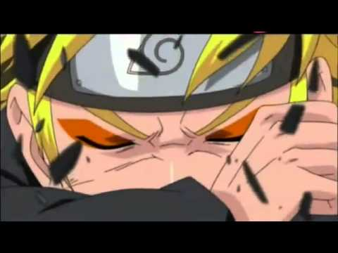 Naruto and Hinata vs Pain Naruto Shippuden AMV