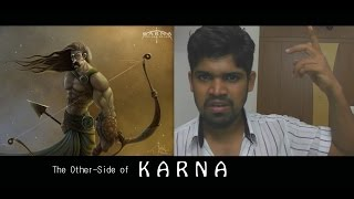 getlinkyoutube.com-The Other side of Karna || Mahabharata || Abhay Bethiganti