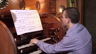 getlinkyoutube.com-Pastorale performed by Andrew Mariotti