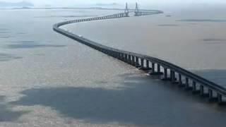 getlinkyoutube.com-TOP 10 LONGEST BRIDGES OF THE WORLD