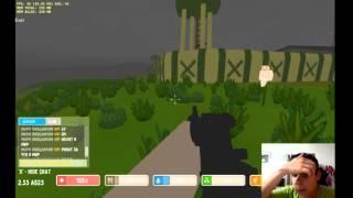 getlinkyoutube.com-El asalto a la base - Cube Island Z (2)