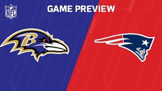 getlinkyoutube.com-Ravens vs. Patriots (Week 14 Preview) | Dennis Pitta vs. Martellus Bennett | Move the Sticks | NFL