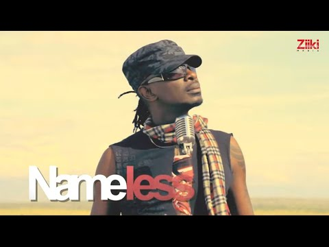 Nameless - Butterfly (Official Video)  @namelesskenya
