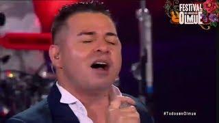 Regresa amor - La Cumbia | Festival del Huaso de Olmué 2018