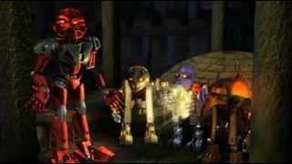 getlinkyoutube.com-Bionicle Maska Światła (Dubbing PL)