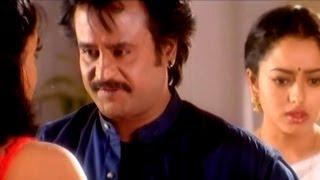 Narasimha Movie    Athiga Aasha Pade Aadadi Dailogue by Rajanikanth
