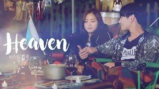 getlinkyoutube.com-Taemin & Naeun [TaEun] | Heaven