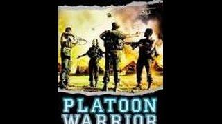 getlinkyoutube.com-Platoon Warrior (The Stick) ganzer Film auf Deutsch