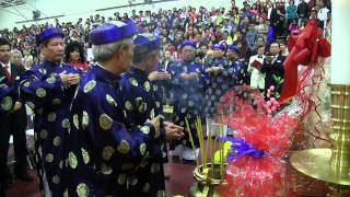 getlinkyoutube.com-Cong Doan Giao Xu Viet Nam Duc Me Lavang San Jose Don Mung Xuan At Mui 2015