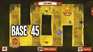 getlinkyoutube.com-My favourite Dungeon Formations #6 (Medium/Hard) - King of Thieves