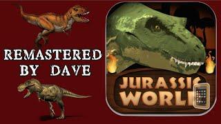 getlinkyoutube.com-Jurassic World: Tyrannosaurus Rex Dinosaur Simulator - Compatibility: iPHONE, iPAD, Mac OS X