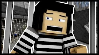 getlinkyoutube.com-Minecraft Dreams - PRISON BREAKOUT! | Interactive Roleplay w/ Samgladiator