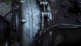 getlinkyoutube.com-Agrostroj TJ-6,5 s motorem Slavia 1D80A