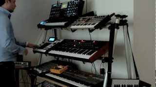 getlinkyoutube.com-MPC analog live sequencing