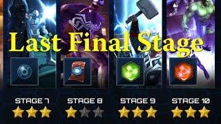 getlinkyoutube.com-Marvel Future Fight - Last Final Stage