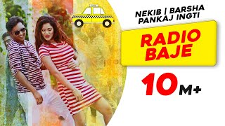 Radio Baje | Taxi Gari Back | Nekib | Barsha | Pankaj Ingti | New Assamese Song 2017 width=