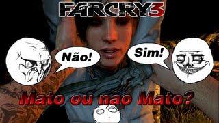 getlinkyoutube.com-Os 2 Finais de Far Cry 3