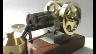 "getlinkyoutube.com-Vacuum engine ""Poppin"""