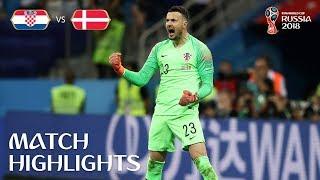 Russia v Croatia - 2018 FIFA World Cup Russia™ - Match 59 width=