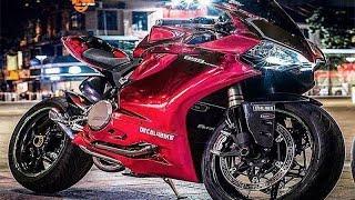 getlinkyoutube.com-Ultimate Exhaust Sound Ducati 899: Akrapovic, Arrow, Austin Racing, Termignoni, OEM, SC Project