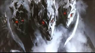getlinkyoutube.com-Monster X and Keizer Ghidorah Tribute Music Video