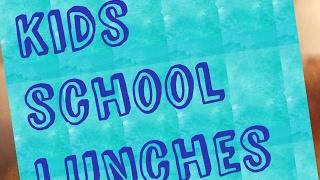 getlinkyoutube.com-Kids School Lunches Week 23