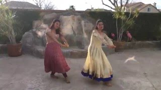 getlinkyoutube.com-Top Naach Dance Best 2016 Bollywood Choreography for Deewani Mastani Prem Ratan Dhan Payo