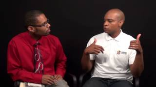 Interview With Marcellus Casey, director of Kansas City Metro, Fellowship of Christian Athletes