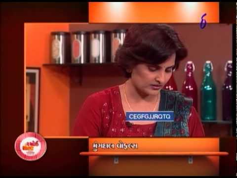 Rasoi Show - રસોઈ શો - 3rd August 2014 - Full Episode