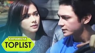 Kapamilya Toplist: 10 Love-Hate Moments of Diego and Ivy in Wildflower