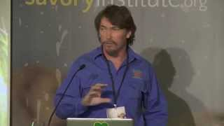 Putting Grasslands to Work: Darren Doherty, Patrick Holden - Day 1 - Session 2