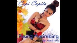 PUSING MARIMBING - CUPI CUPITA karaoke dangdut (Tanpa vokal) cover